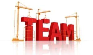 Establishing virtual teams