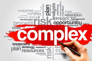 Responding to Organisational Complexity