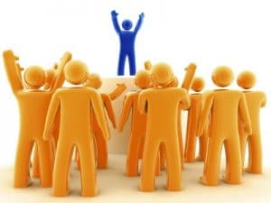 leadership communicaton myth